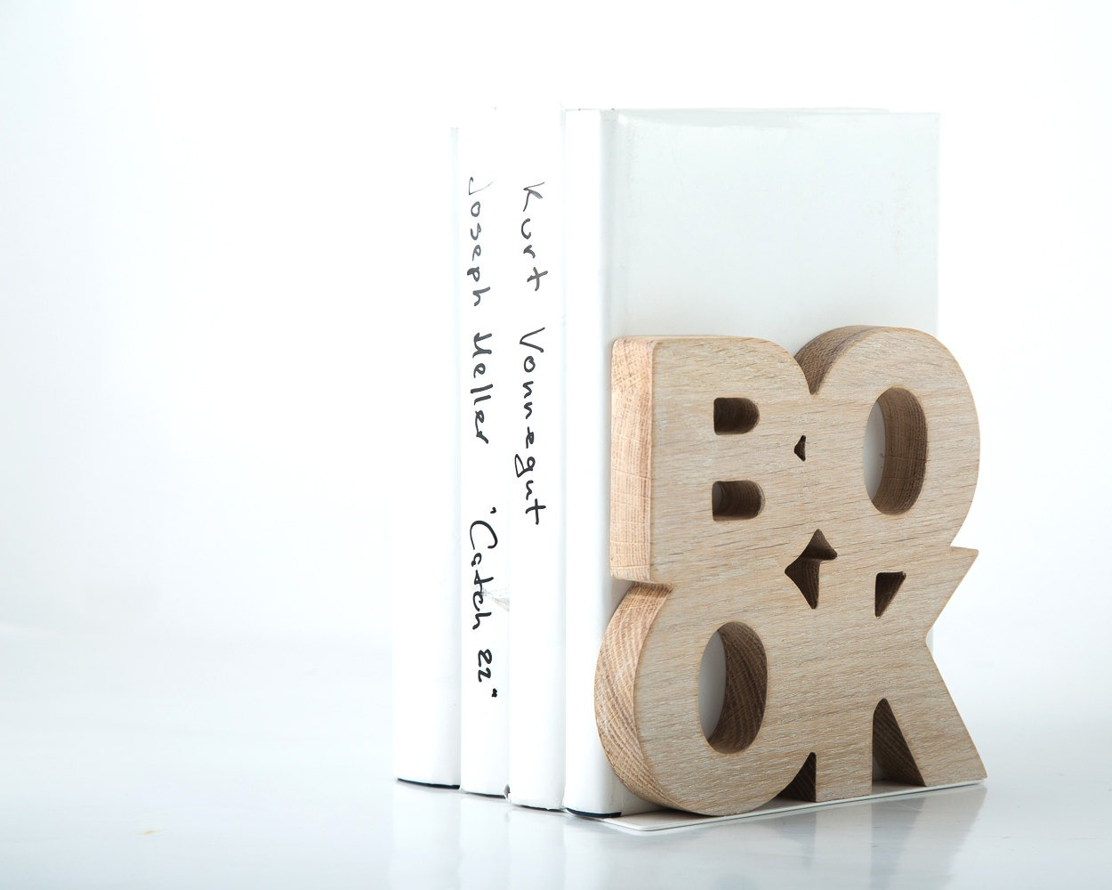 Design Atelier Article Bookends Good Ideas Grow On Trees