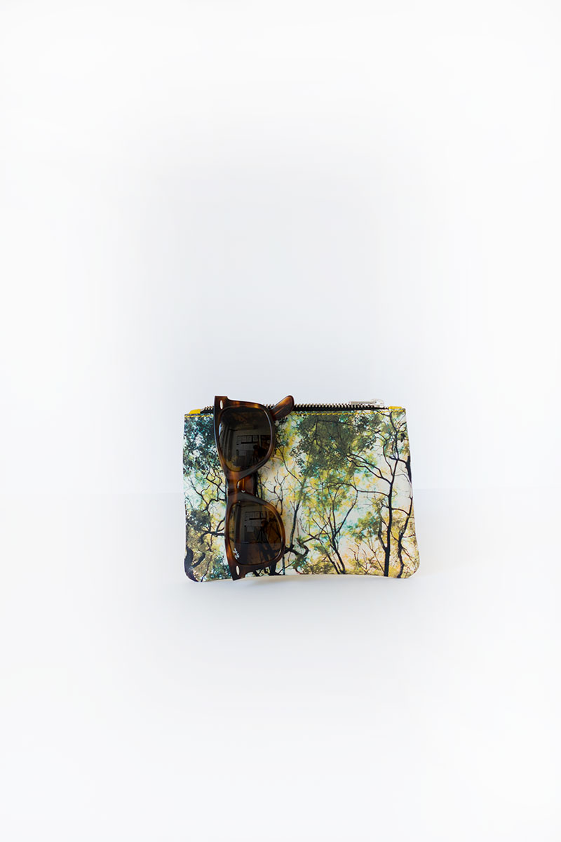 ZUBI - photographs on bags from Spain