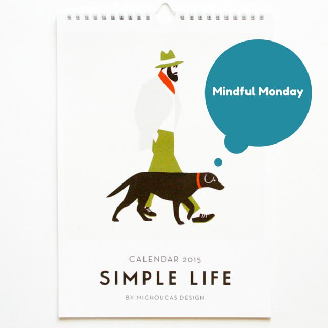Mindful Monday (4)