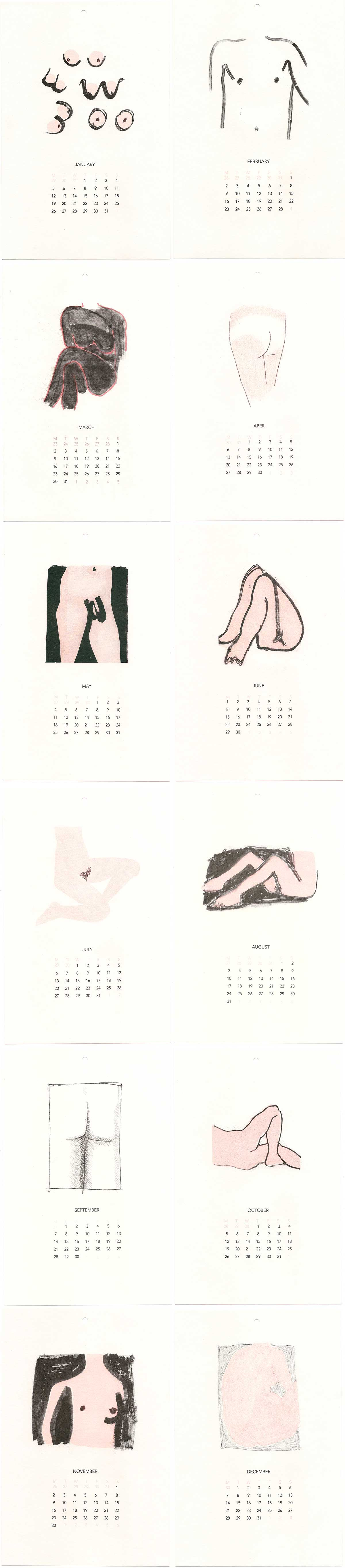 anna-gleeson-nudie-calendar-2