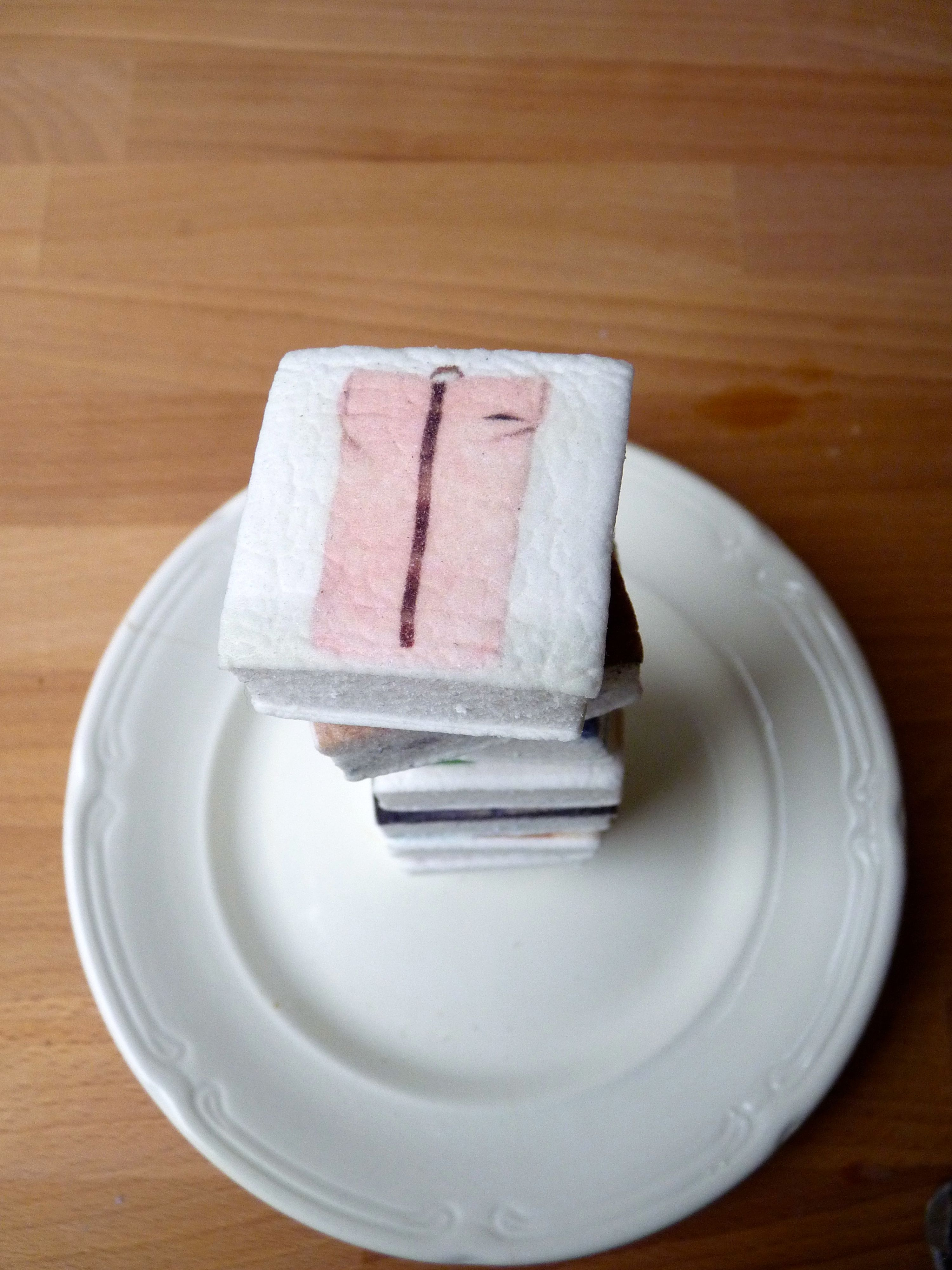 Boomf! Enjoy your Magical Moments Marshmallows