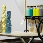 Phil Cuttance – Faceture vases