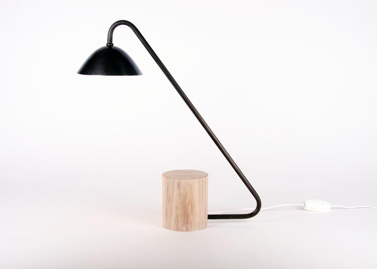 Theorem-Lamp-Cerused
