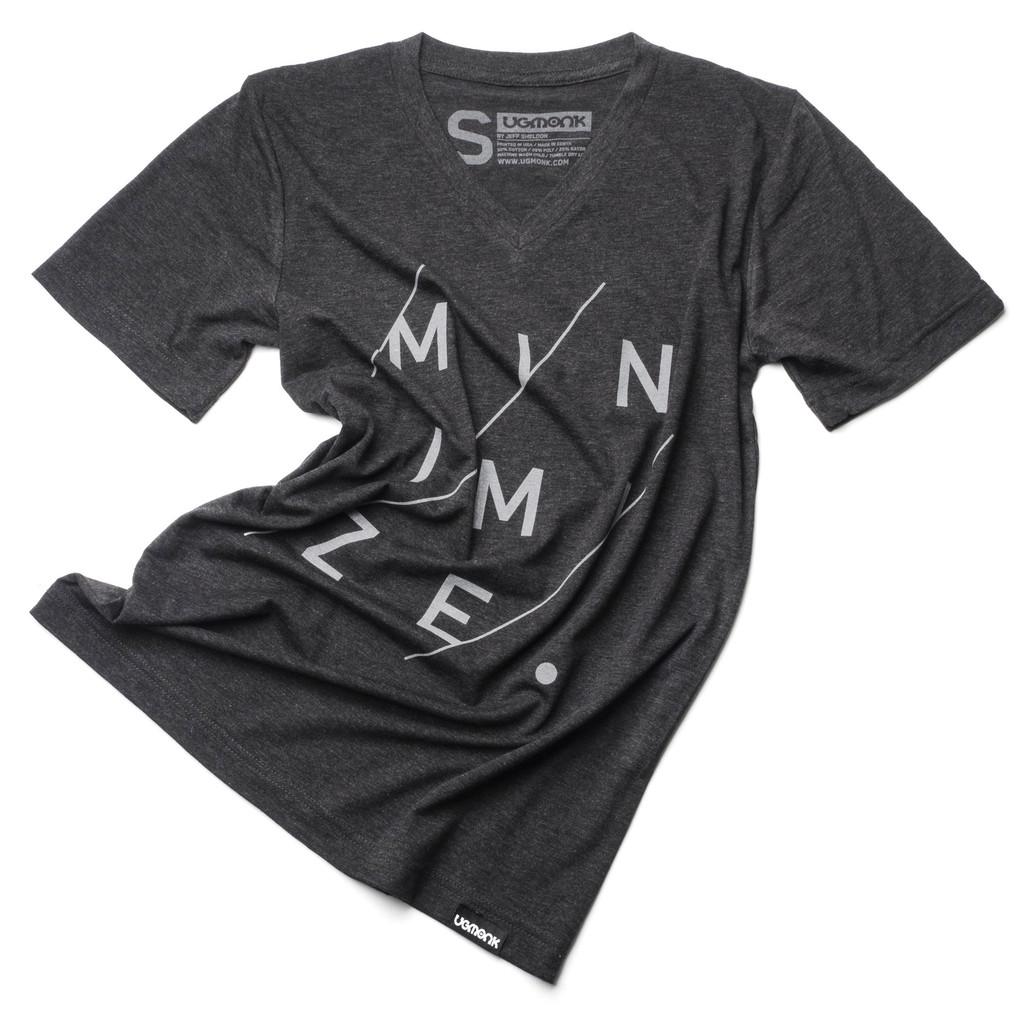 Ugmonk minimize tshirt