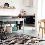 Upcycling XL with Carpet of Life