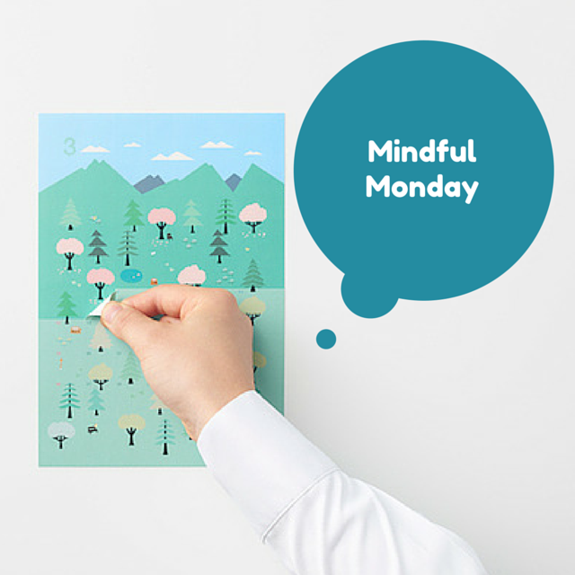 Nendo Mindful Monday
