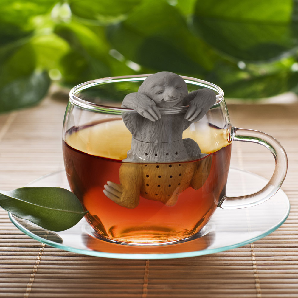 Fred and Friends tea infuser