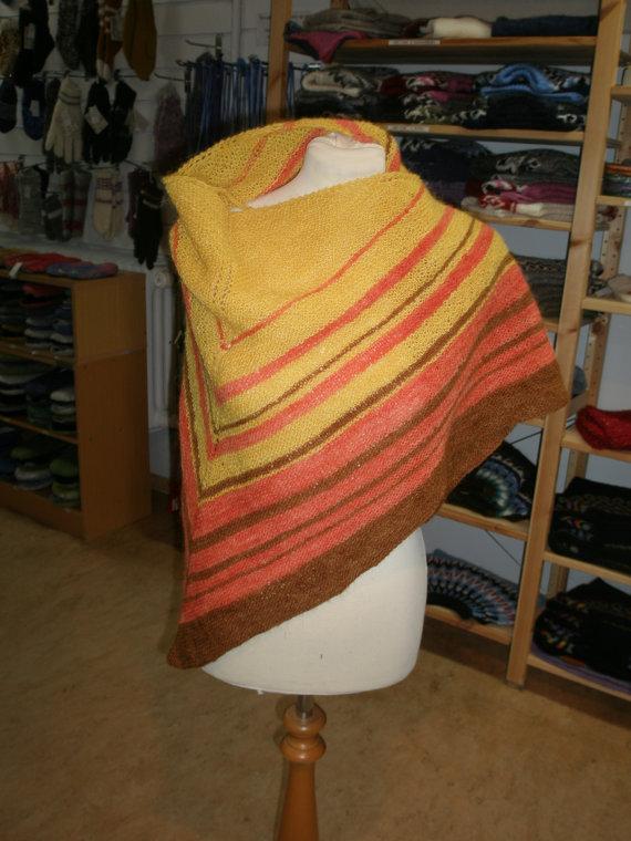 DIY Herna shawl