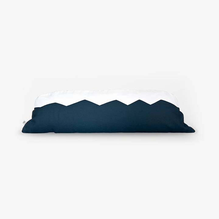 Herdubreid mountain pillows by Markrún