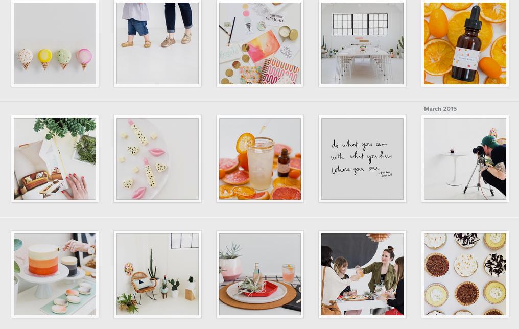 Instagram find