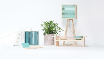 Refresh your home with Hurlu design