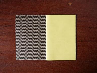 4478zine notebooks, supporting a brazilian NGO