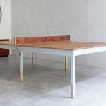 Made Beautiful: BDDW Ping Pong Table