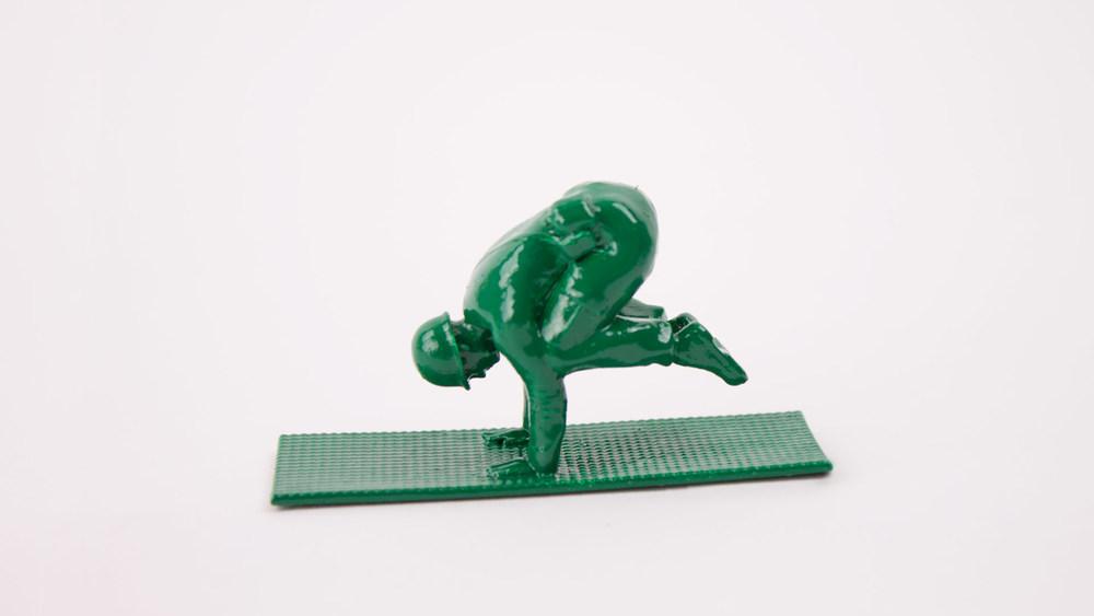 MINDFUL MONDAY: Yoga Joes