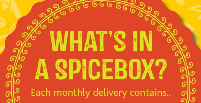 Friday Night Curry – The Spicery