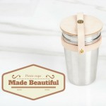 Made Beautiful: Picnic Cups by Yield