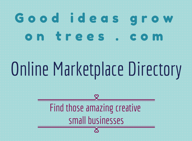 How to find independent creative businesses: Online Marketplaces