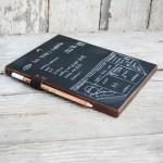 Peg and Awl – Chalkboard pad