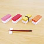 Kenjiro Sano – Memo blocks