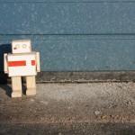 Meet the Rijkswachters: Art protectors/Robots