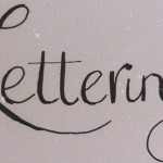 Top 5 Creative ways to combine Lettering + Business
