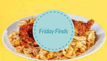 Kanji, Calories, Dim-Sum puns and more
