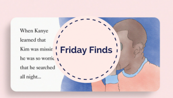 A Kanye picture book, National Vanilla Pudding Day, Cake Art and more