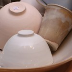 Endless beauty in the handmade ceramics by All Es.